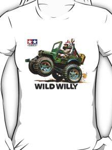 58035 Wild Willy T-Shirt