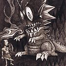 Spud and the Dragon of Doom by Padhraic