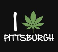PITTSBURGH by BADASSTEES
