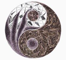 Yin Yang by ZoJones