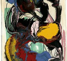 painting 226 by annette labedzki