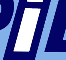 PIL Sticker