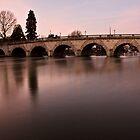 Maidenhead Bridge by frasersfotos