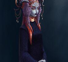 The Demon Bride by Dana Ferris