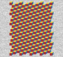 Cube design by Dujashin