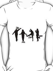 The Chicken Dance T-Shirt