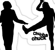 The Chicken Dance Sticker