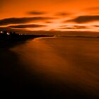Jurien Bay Sunset by Stephen Humpleby