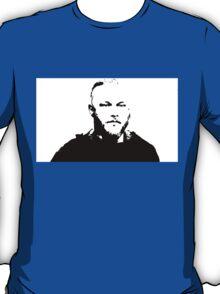 Ragnar (BLKonWHT) T-Shirt