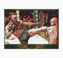 The Notorious King Conor by art-customized