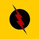 Reverse Flash by Davesonishville