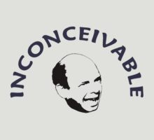Inconceivable Vizzini T-Shirt