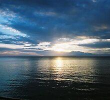 Abashiri sunrise 1 by satsumagirl