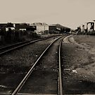 train tracks... by xXDarkAngelXx