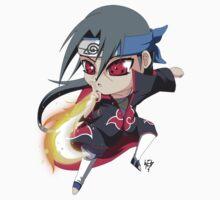 Chibi Itachi by ItachiNiichan