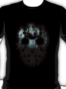Mask of Hate T-Shirt