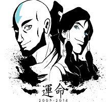 Avatar reminder by RuneSlays