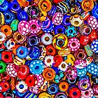 Beads by luckypixel