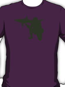 Shark Launcher T-Shirt