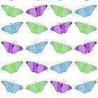 butterflies & flutterbies by lisa1970