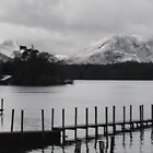 Derwent Water by floto