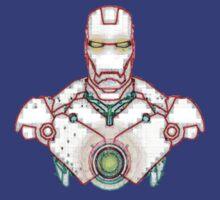 Neon Iron T-Shirt
