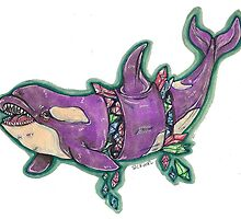 Whales are magic by thesickgirl