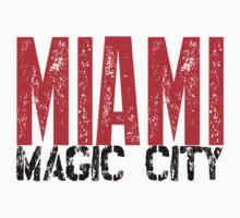 Miami Magic City Wynwood South Beach by psmgop