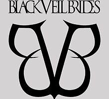 Black Veil Brides Logo by LunarFlower