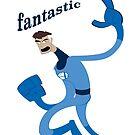 Fantastic! by jpappas