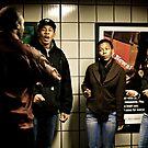 Underground Gospel by Douzy