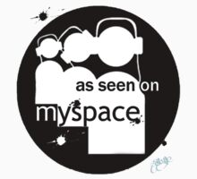 as seen on myspace by christyle
