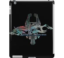 Twilight Realm Adventures iPad Case/Skin