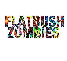 Flatbush Zombies by samgamble1