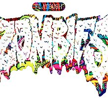 Flatbush Zombies Trippy by samgamble1