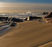 Smooth Sands by Kofoed