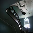 stairwell by rob dobi