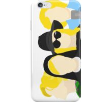 Jessica Lange from American Horror Story iPhone Case/Skin