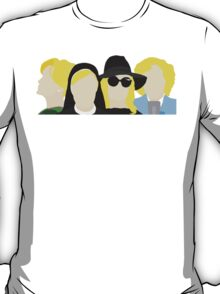 Jessica Lange from American Horror Story T-Shirt