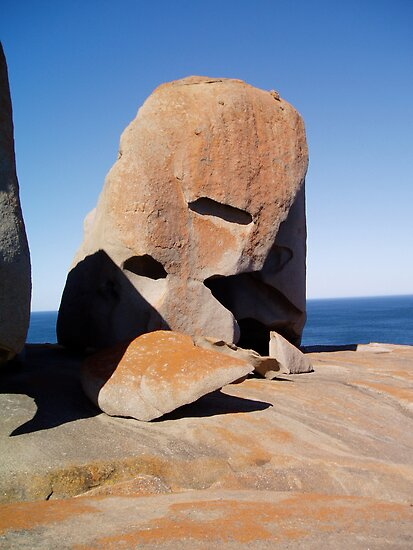 rock art 3 by melmac