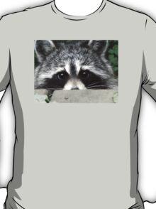 Shyly Hoping T-Shirt