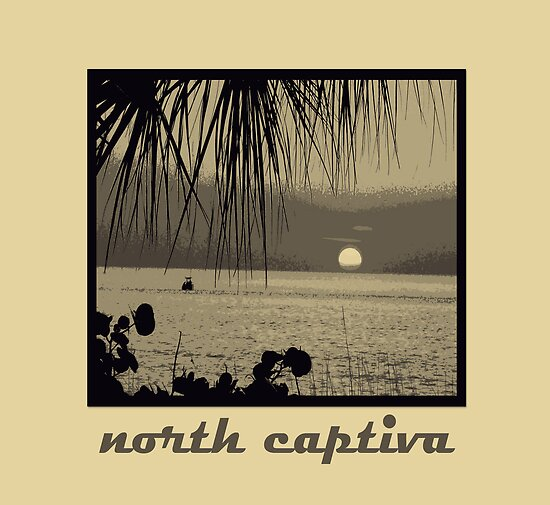 north captiva by ryan  munson