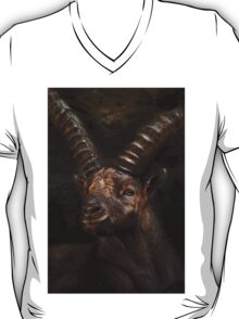 Ibex - Photoshop Manipulation T-Shirt