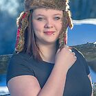 Cool Winter Hat by Jamie Cameron