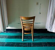 chair by rob dobi