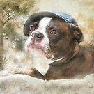 I Love My Hat  by Susan Werby