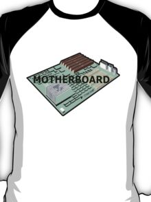 MOTHERBOARD COMPUTER T-Shirt