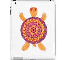 The Sweet Turtle iPad Case/Skin