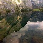 Obersee 1 by Charles Kosina