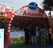 Dairy Products Supplier-Gopaljee Ananda Food by rahul011
